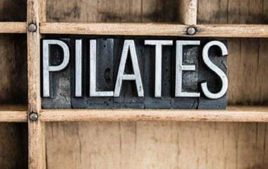 Qu'est ce que le Pilates?