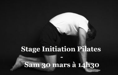 Stage Initiation Pilates
