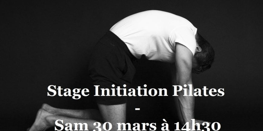 Stage Initiation Pilates