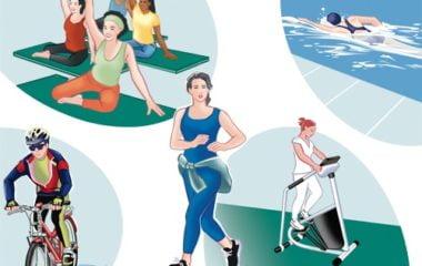 L'activité physique & la chaleur