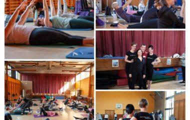 Fascia Pilates & mouvement