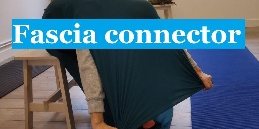 Nouveauté Fascia Connector